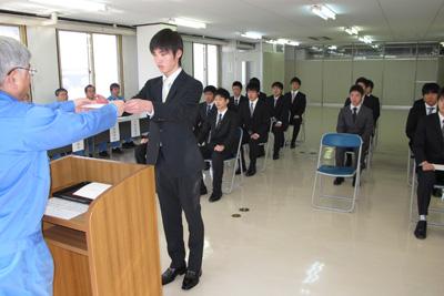 2013-04-01-辞令交付