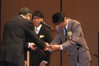 2013-07-26-表彰の授与