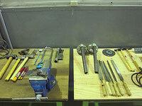 工器具の使い方
